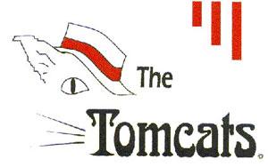 Tomcats Toe Tappin' Dixieland Band